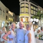 francois pasquier sophie gayot 150x150 The First Diner en Blanc in Los Angeles