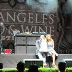 giada de laurentis duff goldman 150x150 2013 Los Angeles Food & Wine Festival Opening Party
