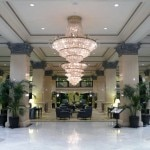 grand lobby 150x150 The US Grant, A Luxury Collection Hotel, San Diego   Review