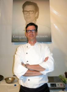 Gregorio Stephenson