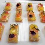 heirloom tomato 150x150 Third Annual Los Angeles Food & Wine Festival Pre Party