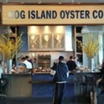 Hog Island Oyster Co. in San Francisco, CA