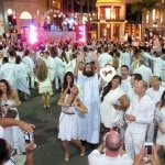 jesus 150x150 The First Diner en Blanc in Los Angeles