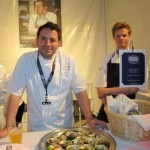 Chef Matthew Accarrino