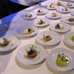 The creations of chef Michael Chiarello
