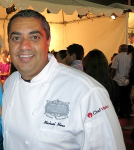 Chef Michael Mina
