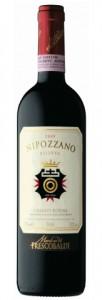 nipozzano riserva 102x300 Marchesi de Frescobaldi 2009 Nipozzano Riserva   Wine of the Week Review