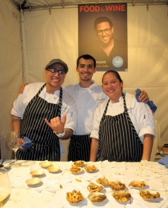 scarpetta beverly hills 243x300 The team from Scarpetta in Beverly Hills