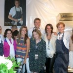 Curtis Stone's team