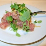 tuna ceviche 150x150 The Grand Curtis Stone