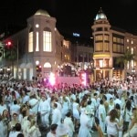 two rodeo drive 150x150 The First Diner en Blanc in Los Angeles