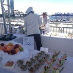 volleyball chefs 150x150 Back to the Beach with Celebrity Cruises