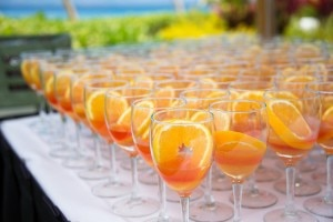 aloha orange 300x200 Fruity beverage at the Kaanapali Fresh celebration