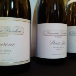 domaine drouhin wines 150x150 Oregon Pinot in the City of Angels