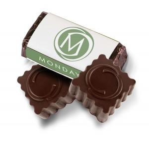 CACAOCUVEE DARK SECRET Chocolate