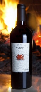 trefethen dragons tooth 135x300 Trefethen Family Vineyards 2010 Dragons Tooth   Wine of the Week Review