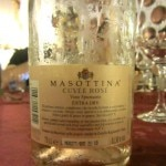 Masottina wine 1 150x150 Masottinas Massive Eco Friendly Winery a Work in Progress