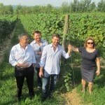 dal biancos 1 150x150 Masottinas Massive Eco Friendly Winery a Work in Progress