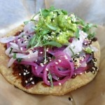 four seasons truck crispy vegan corn tostadas 150x150 The Four Seasons Hotels Food Truck?