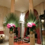 lobby 150x150 When the Hôtel Plaza Athénée Closes Its Doors