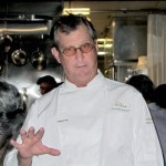 The Kitchen's chef-owner Randall Selland