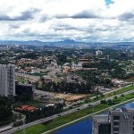 sao paulo aerial 150x150 American Airlines Introduces Nonstop Flights between Los Angeles and Sao Paulo   Travel News