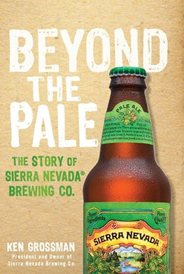 sierra nevada Beyond the Pale   Book Review