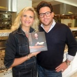 sophie gayot recipe book 150x150 Cooking with Scott Conant