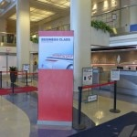 American Airlines' Flagship Check-In at LAX