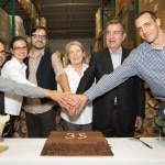 diruocco family 150x150 Oakland Coffee Roaster that Supplies San Franciscos Top Restaurants Celebrates 35 Years