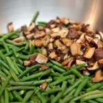 haricots verts 150x150 Affordable Bordeaux to Warm the Holiday Spirit