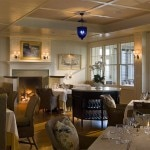 Seasons restaurant at Ocean House in Watch Hill