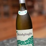 saint glinglin sauvignon blanc 150x150 Affordable Bordeaux to Warm the Holiday Spirit