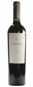 vina alicia malbec 115x300 Viña Alicia 2009 Las Compuertas Malbec   Wine of the Week Review