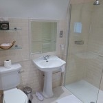 bathroom 150x150 Draycott Hotel, London   Hotel Review