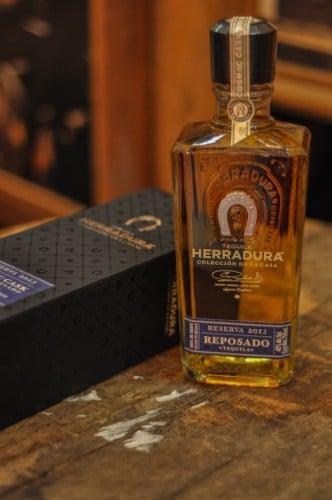 Herradura's Collecion de la Casa, Reserva 2013, Cognac Cask Finish Reposado