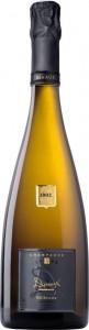 Champagne Devaux D 2002