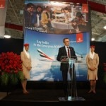 emirates hubert frach 150x150 Emirates Goes Long with Daily Nonstop Service Between Los Angeles and Dubai