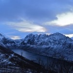end of senja fjord 150x150 Winter Escape to Senja, Norway   Travel Feature
