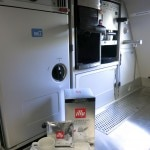 espresso machine 150x150 A New Way to Fly from Coast to Coast in America