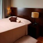 A guest room at Hotel Excelsior Dubrovnik