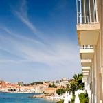 excelsior dubrovnik view 150x150 Hotel Excelsior Dubrovnik, Croatia   Hotel Review