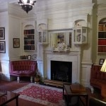 fireplace 150x150 Draycott Hotel, London   Hotel Review