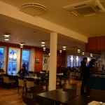 hamn i senja hotel lobby 150x150 Winter Escape to Senja, Norway   Travel Feature