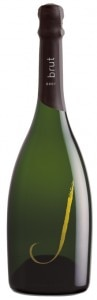 J Vineyards 2007 Vintage Brut