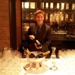 The Proseccos continue to flow at Astor Center