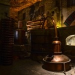 old distillery equipment 150x150 Farm to Tequila: A Visit to Casa Herradura