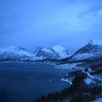 senja fjord 150x150 Winter Escape to Senja, Norway   Travel Feature