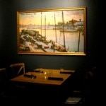table 150x150 The Chesapeake Restaurant Reopens in Baltimore