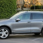 volkswagen touareg 150x150 How to buy the best SUV